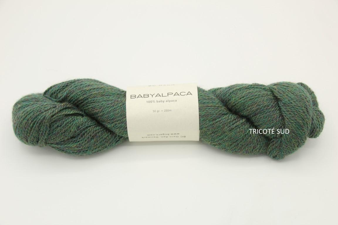 BABY ALPACA BC GARN 117 (Medium)