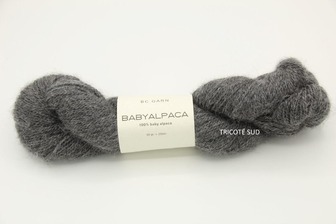 BABY ALPACA BC GARN 103 (Medium)