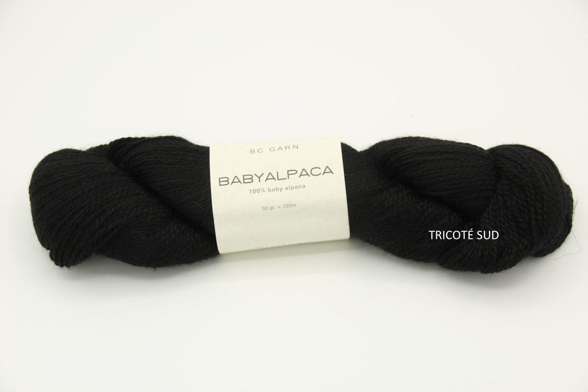 BABY ALPACA BC GARN 36 (Medium)