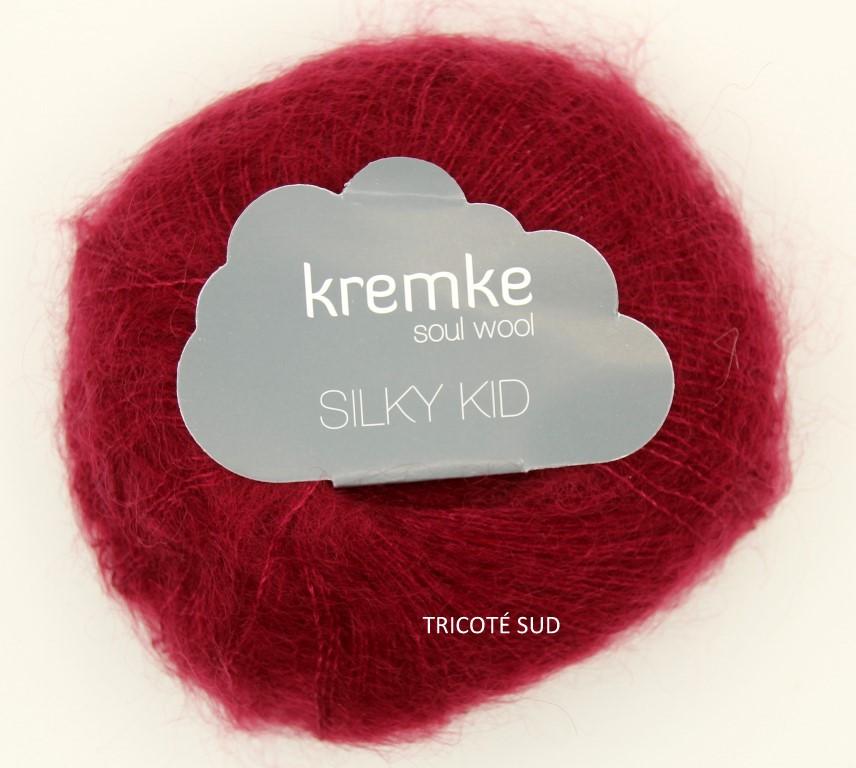 KREMKE SILKY KID 19-052 (Medium)