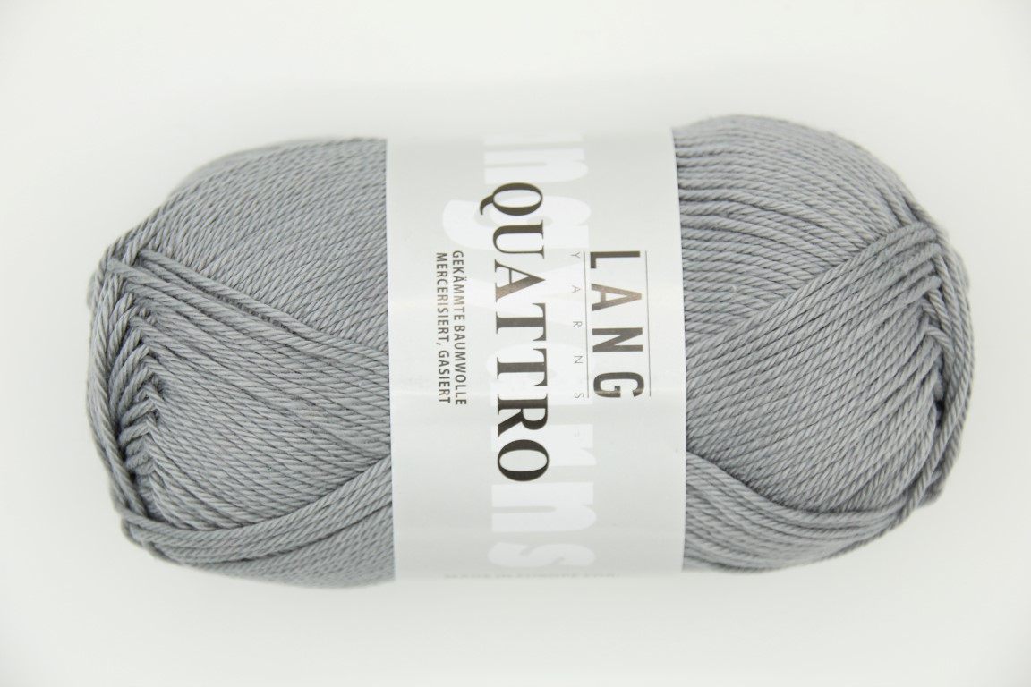 QUATTRO LANG YARNS COLORIS 23 (Medium)