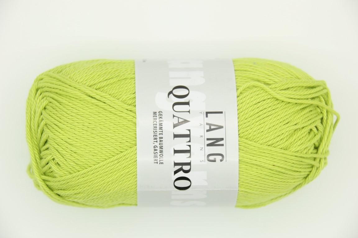 QUATTRO LANG YARNS COLORIS 44 (Medium)