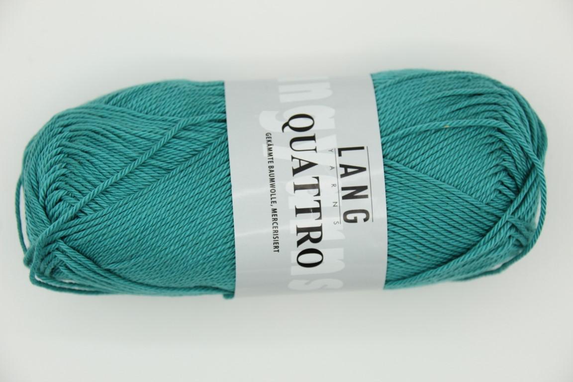 QUATTRO LANG YARNS COLORIS 74 (Medium)
