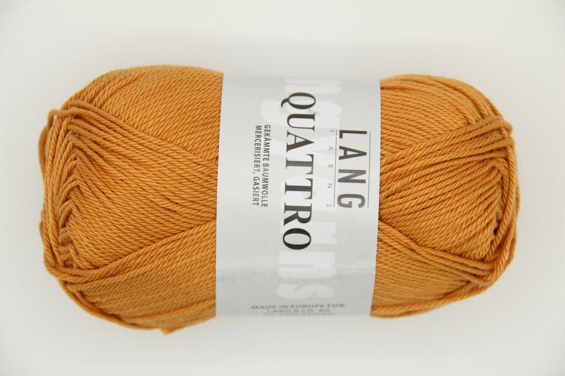 QUATTRO LANG YARNS COLORIS 75 (Medium)