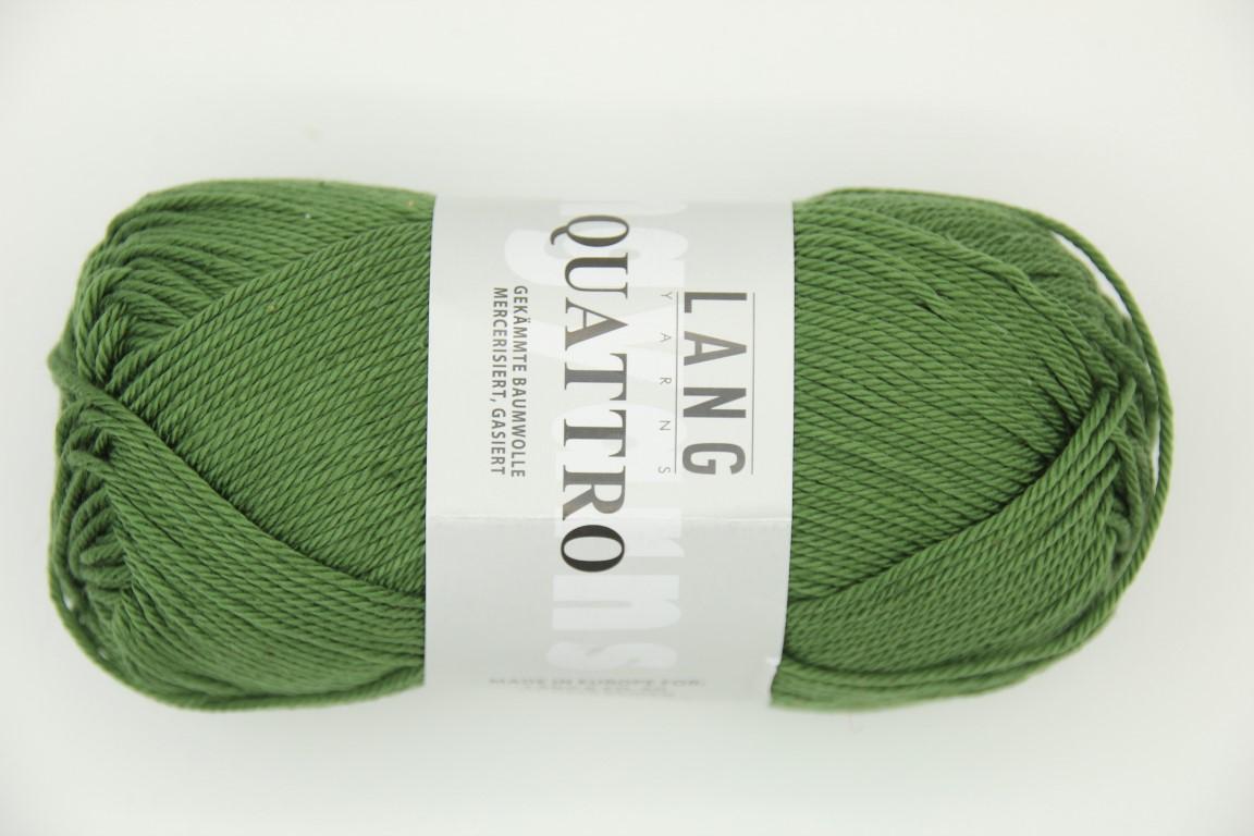 QUATTRO LANG YARNS COLORIS 97 (Medium)