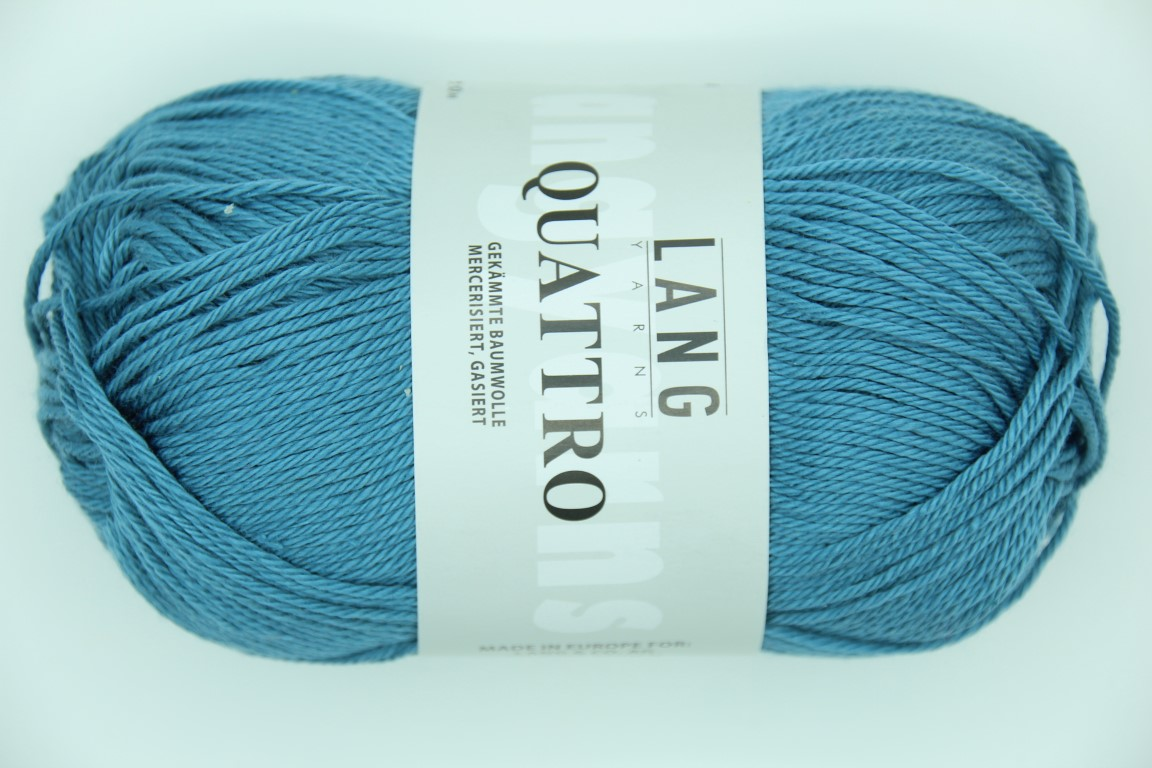 QUATTRO LANG YARNS COLORIS 188 (Medium)