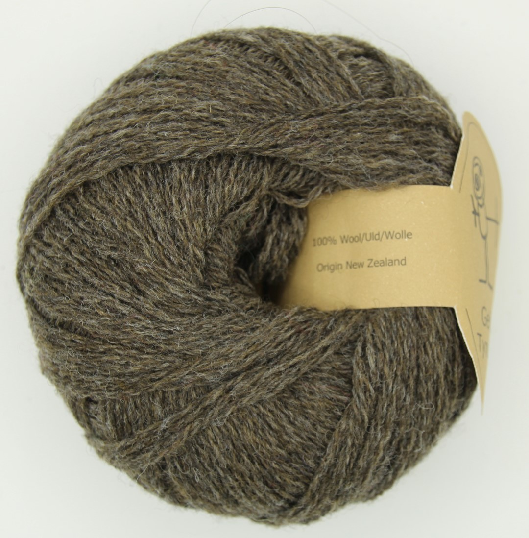 TYND ULD GEILSK COLORIS 40 (Large)