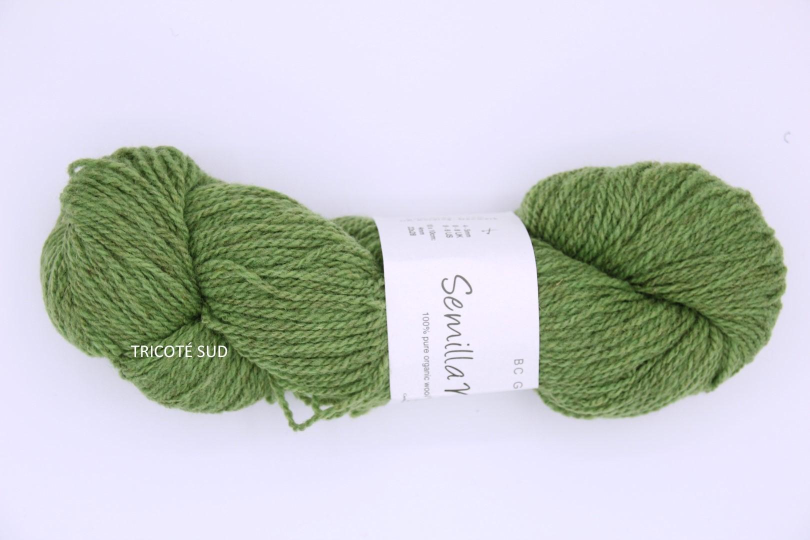 SEMILLA MELANGE COLORIS 17 (Large)