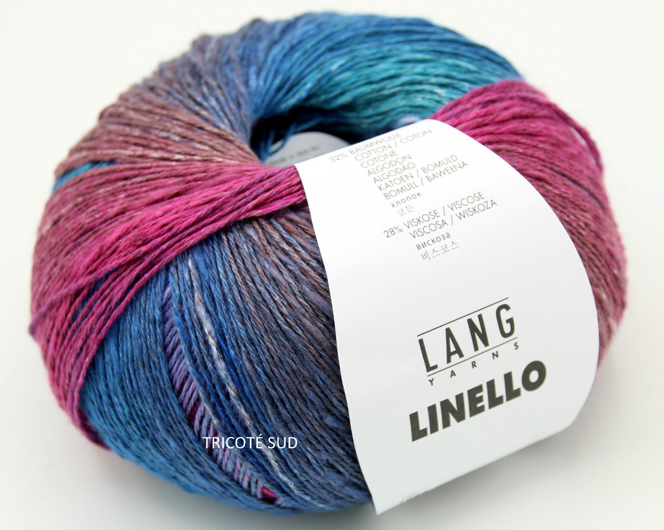LINELLO LANG YARNS COLORIS 10 (2) (Large)