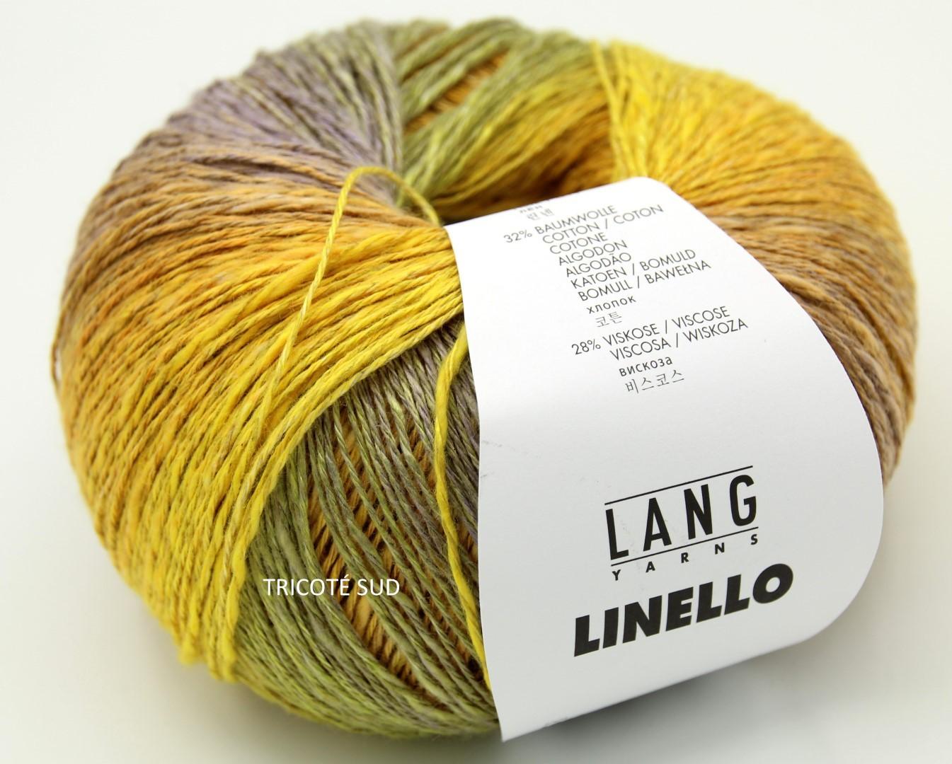LINELLO LANG YARNS COLORIS 50 (3) (Large)