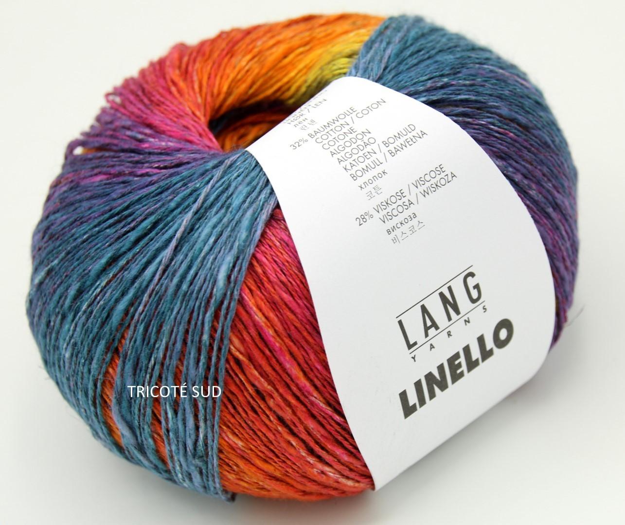 LINELLO LANG YARNS COLORIS 53 (3) (Large)