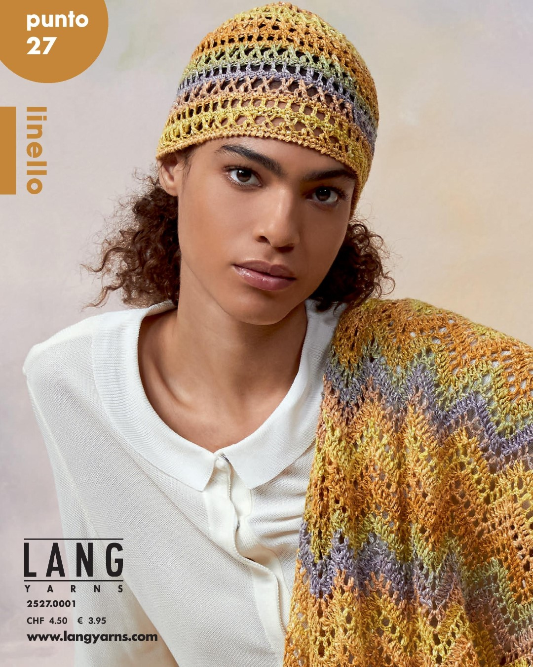 PUNTO 27 LINELLO LANG YARNS (Large)