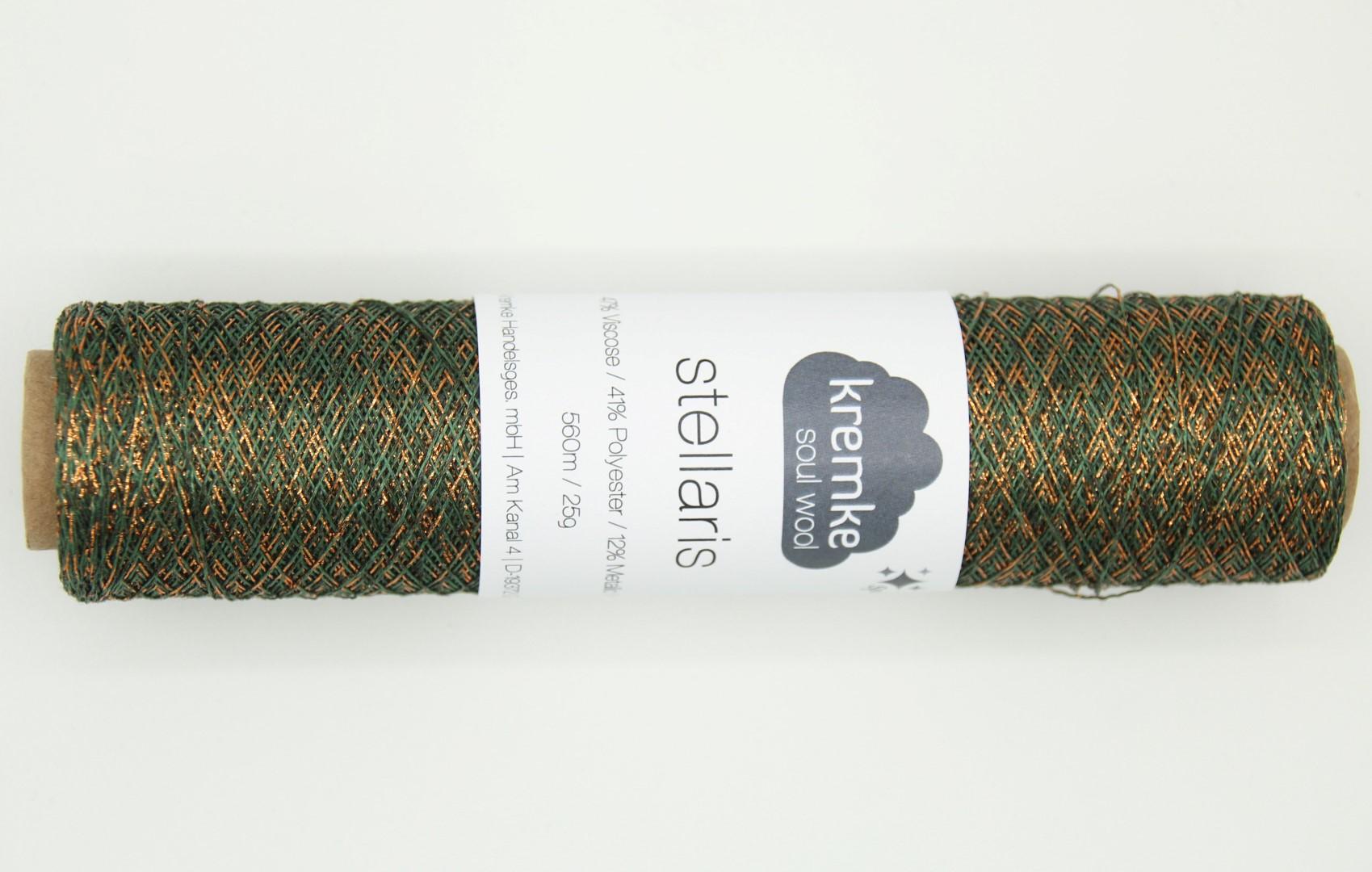 STELLARIS KREMKE COLORIS157 (Large)
