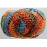 Jawoll Magic Dégradé coloris 27