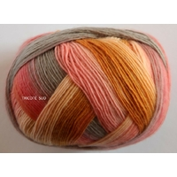 Jawoll Magic Dégradé coloris 19