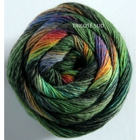Mille Colori Socks and Lace coloris 97