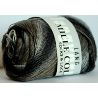 MILLE COLORI SOCKS AND LACE COLORIS 24 (1) (Medium)