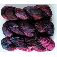 Sock coloris Abril