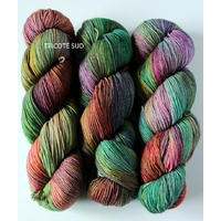 Sock coloris Arco Iris