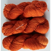 Sock coloris Terracota