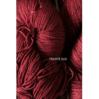SOCK TIZIANO RED (3) (Medium)