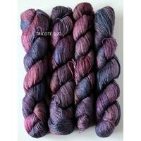 Baby Silkpaca coloris Abril