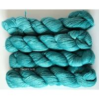 Baby Silkpaca coloris Bobby Blue