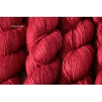 BABY SILKPACA RAVELRY RED (3) (Medium)