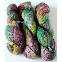 Silky Merino coloris Arco Iris
