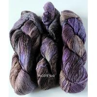 Silky Merino coloris Lavanda