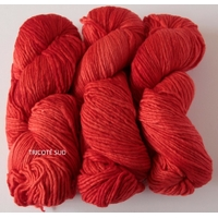 Worsted coloris Bergamota