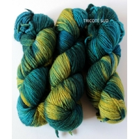 Worsted coloris Nostalgia