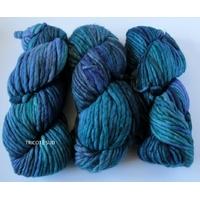 Rasta coloris Azules