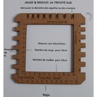 Jauge & Mailles (3) (Medium)