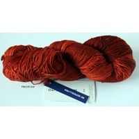 MALABRIGO SOCK BOTICELLI RED (2) (Medium)
