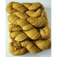 Sock coloris Ochre