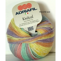 KNITCOL ADRIAFIL COLORIS 77(2) (Medium)