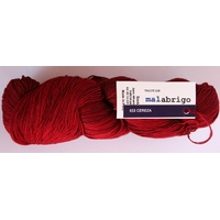 MALABRIGO SOCK CEREZA (1) (Medium)