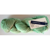 MALABRIGO SOCK WATER GREEN (1) (Medium)