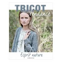 Livre Esprit Nature de Helga Isager