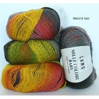 Mille Colori Baby coloris 14
