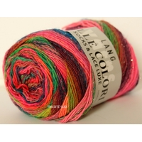 MILLE COLORI SOCKS AND LACE LUXE 50 (2) (Large)