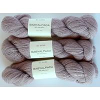 Baby Alpaca coloris 51