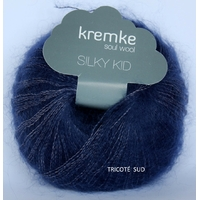 Silky Kid coloris 95