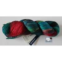 Sock coloris Cameleon