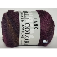 MILLE COLORI SOCKS AND LACE LUXE COLORIS 80 (4) (Large)
