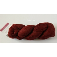 Road to China Lace coloris Ruby
