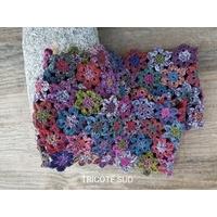 Kit Fleurs de bruyère version M400 lace