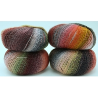 MILLE COLORI BABY LANG YARNS COLORIS 162 (3) (Large)