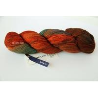 Arroyo coloris Marte